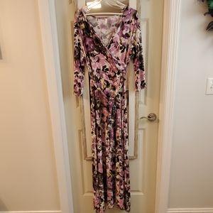 Pinkblush Maxi Dress